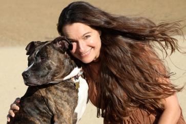 Cimeron with Layla